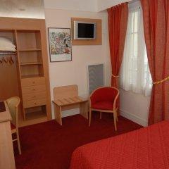 Hotel Lafayette удобства в номере фото 2