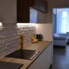 Отель Apartament Na Starówce в номере