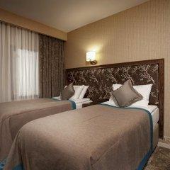 Отель Marti Myra - All Inclusive 5* Улучшенный семейный номер с различными типами кроватей