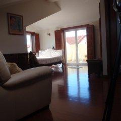 Отель Casa da Luz комната для гостей фото 3