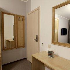 Отель Минима Водный Москва удобства в номере фото 2