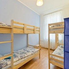 Хостел Порт на Сенной Стандартный номер с различными типами кроватей фото 3