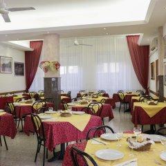 Отель Susanna Римини питание