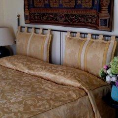 Отель Villa Sabolini 4* Номер категории Эконом с различными типами кроватей фото 3