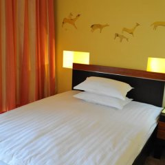 Гостиница Art Hotel Astana Казахстан, Нур-Султан - 3 отзыва об отеле, цены и фото номеров - забронировать гостиницу Art Hotel Astana онлайн комната для гостей фото 4