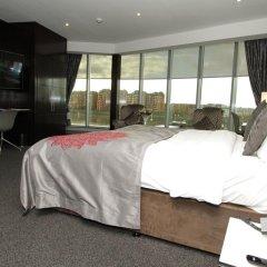 Rafayel Hotel & Spa 5* Люкс с различными типами кроватей фото 3