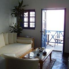 Отель Heliotopos Hotel Греция, Остров Санторини - отзывы, цены и фото номеров - забронировать отель Heliotopos Hotel онлайн комната для гостей фото 4