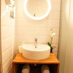 LiKi LOFT HOTEL 3* Номер Делюкс с различными типами кроватей фото 13