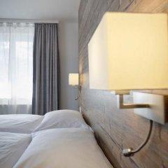 Hotel Strela 3* Стандартный номер с двуспальной кроватью фото 4