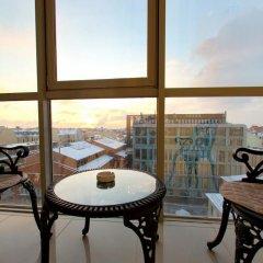 Отель Royal Capital 3* Номер Бизнес фото 27