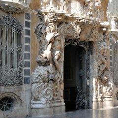 Отель Apartamento Travel Habitat Teatro Principal Испания, Валенсия - отзывы, цены и фото номеров - забронировать отель Apartamento Travel Habitat Teatro Principal онлайн интерьер отеля фото 2