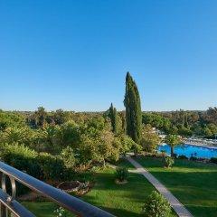 Penina Hotel & Golf Resort 5* Стандартный номер с двуспальной кроватью фото 4
