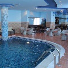 Отель Multi Rest House Армения, Цахкадзор - отзывы, цены и фото номеров - забронировать отель Multi Rest House онлайн бассейн фото 2