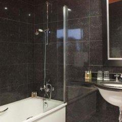 Отель Hôtel Le Sénat ванная фото 2