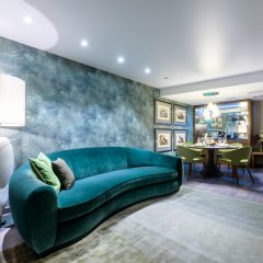 Гостиница Luciano Spa интерьер отеля фото 3