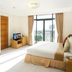Отель Mookai Suites 3* Номер Делюкс фото 7