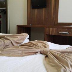 Miroglu Hotel 3* Стандартный номер с двуспальной кроватью фото 14