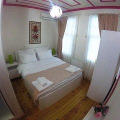 Lale Inn Ortakoy 3* Стандартный номер с различными типами кроватей фото 2