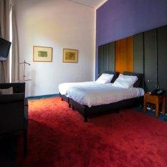 Отель Leerhotel Het Klooster комната для гостей
