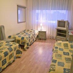 Отель Джингель 2* Номер Эконом разные типы кроватей фото 2