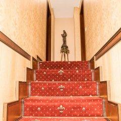 Мини-Отель Ладомир на Яузе Люкс с различными типами кроватей фото 34