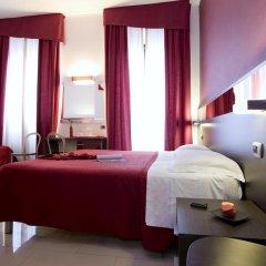 Hotel Ideale 3* Стандартный номер с различными типами кроватей фото 11