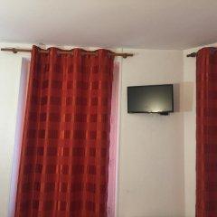 Hotel Chevallier удобства в номере