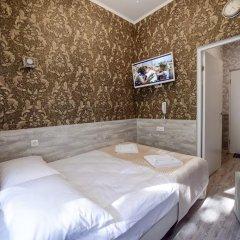 Гостиница АРТ Авеню Стандартный номер двухъярусная кровать фото 17