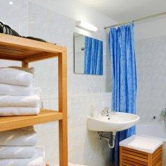 Отель Aparthotel am Zwinger 3* Апартаменты с различными типами кроватей