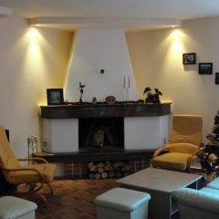 Отель Zasheva Kushta Guesthouse интерьер отеля