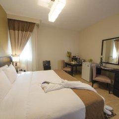 Апартаменты The Apartments Dubai World Trade Centre 3* Улучшенный номер с различными типами кроватей