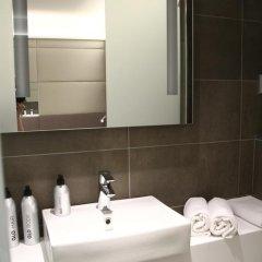 Glo Hotel Airport 3* Номер Glo comfort с различными типами кроватей фото 4