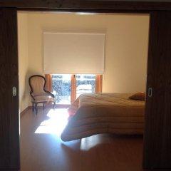 Отель Quinta das Colmeias Люкс повышенной комфортности разные типы кроватей фото 6