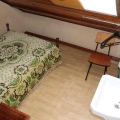 Отель Franca 2* Стандартный номер разные типы кроватей (общая ванная комната) фото 5