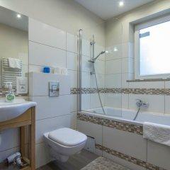 Отель Apartamenty Emma Закопане ванная