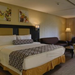 Olive Tree Hotel Amman 4* Люкс с различными типами кроватей фото 2