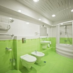 Гостиница Орбита ванная