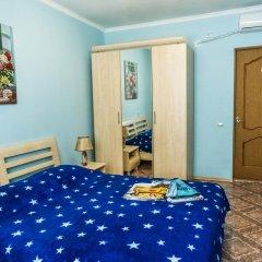 Гостиница Guest House NaAzove Номер Делюкс с различными типами кроватей фото 5