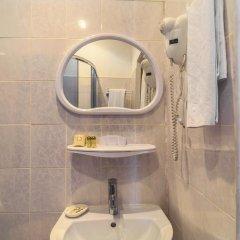 Zolotaya Bukhta Hotel 3* Стандартный номер с различными типами кроватей фото 26