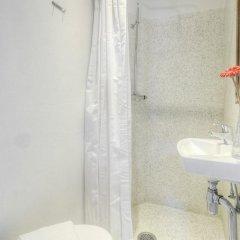 Hotel Domir Odense 2* Стандартный номер с различными типами кроватей фото 15