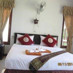 Отель Lanta Family Resort 3* Стандартный номер фото 28