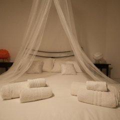 Отель Mancini's Home Италия, Рим - отзывы, цены и фото номеров - забронировать отель Mancini's Home онлайн комната для гостей фото 3