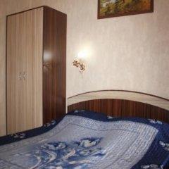 Гостевой Дом Лилия Стандартный номер с двуспальной кроватью фото 18