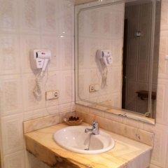 Fonfreda Hotel 3* Стандартный номер с разными типами кроватей фото 3