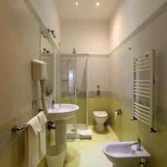 Lux Hotel Durante 2* Стандартный номер с различными типами кроватей фото 32
