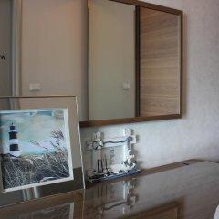 Отель Phuket Penthouse Апартаменты разные типы кроватей фото 14