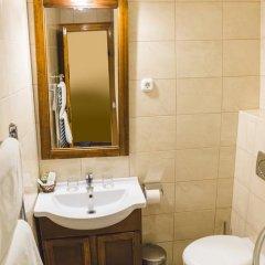 Karin Hotel 3* Стандартный номер с различными типами кроватей фото 6
