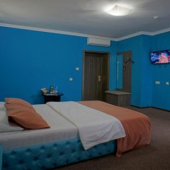 Гостиница Мартон Гордеевский Семейный люкс с разными типами кроватей фото 12