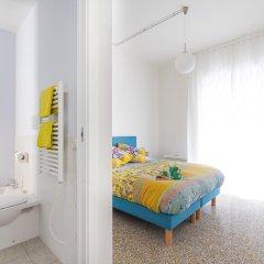 Отель Vino e Vinili Стандартный номер с различными типами кроватей фото 6