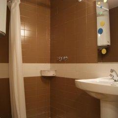 Отель Apartamento Illa da Toxa Эль-Грове ванная